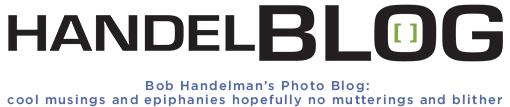 Bob Handelman Images